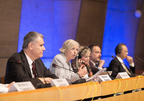 UNESCO Chairs Global Health & Education officially launched