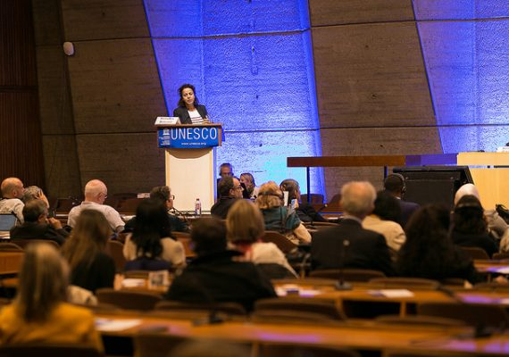 Photo gallery launch event UNESCO Chairs