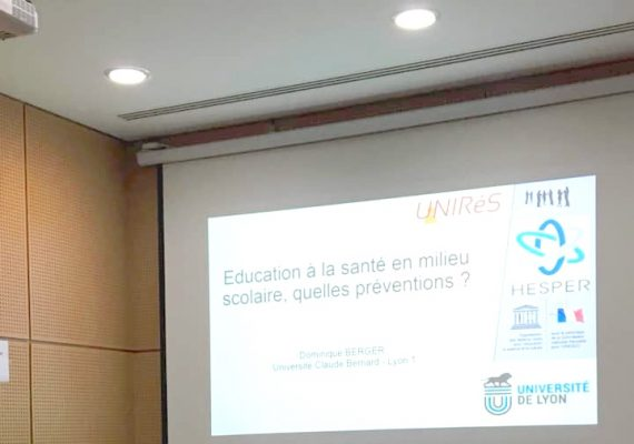 Tunis: Reflection Workshop on Education in Schools