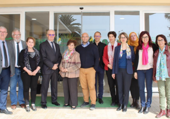 Oran: Seminar on Epistemological Research