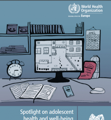 Spotlight on adolescent health and well-being
