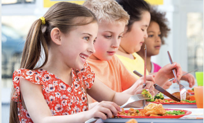 Research on children's health and the urgency to teach healthy habits in primary school