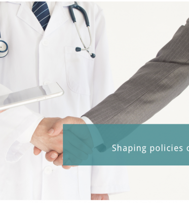 Promoting proven policies and practices to reduce the burden of chronic diseases: Joint Action CHRODIS-PLUS