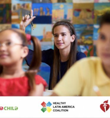 Regional workshop 'School Health in Latin America: Intersectoral NCD Prevention and Management'