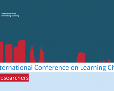 Fifth International Conference on Learning Cities – Call for researchers