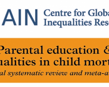Education provides a path to reduced child mortality, new CHAIN-IHME study finds