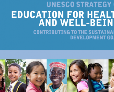 Survey on the UNESCO Strategy on Education for Health and Well-being