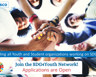 Join the SDG4Youth Network